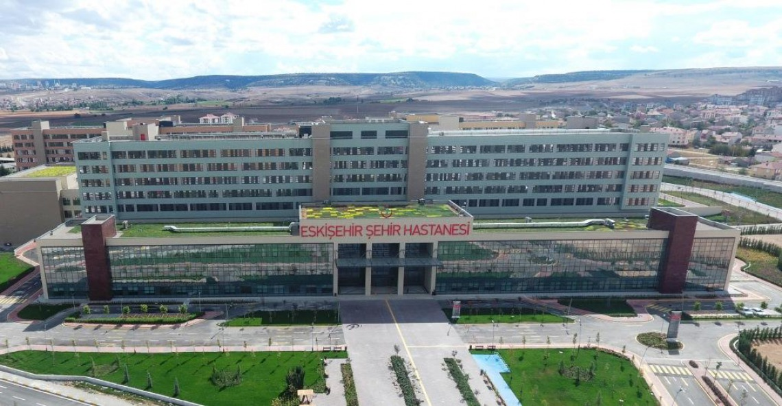 Eskişehir City Hospital