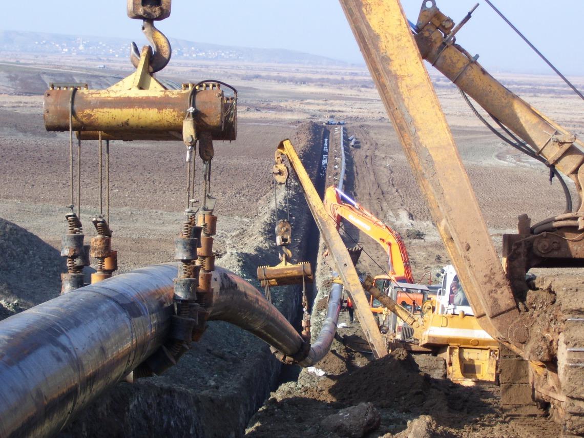 Ankar-Çankırı-Kastamonu Natural Gas Pipeline Project » Kentler